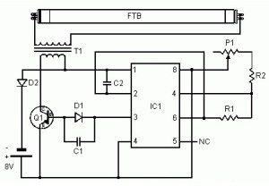 Uv lamp wiring diagram best site wiring diagram simple converter to power uv lamp power supply circuits asfbconference2016 Gallery