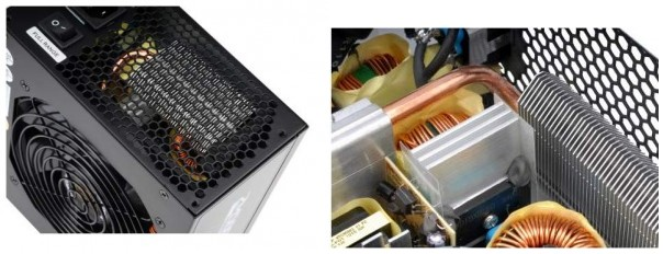 heatpipe technology