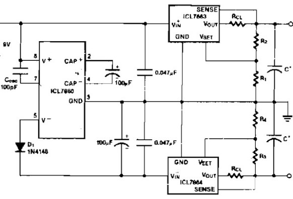 Power Supply Circuits - Page 13 of 29 - PSU, Battery Charger, Inverter