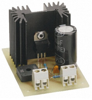 linier power supply