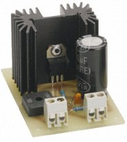 ATX Power Supply Pinout - Power Supply Circuits