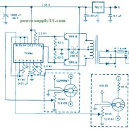 Tremendous 12 Volt 2 A Switching Power Supply Power Supply Circuits Wiring Digital Resources Spoatbouhousnl