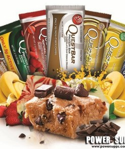 Quest Nutrition Quest Bars Chocolate Peanut Butter 12 x 60g Bars