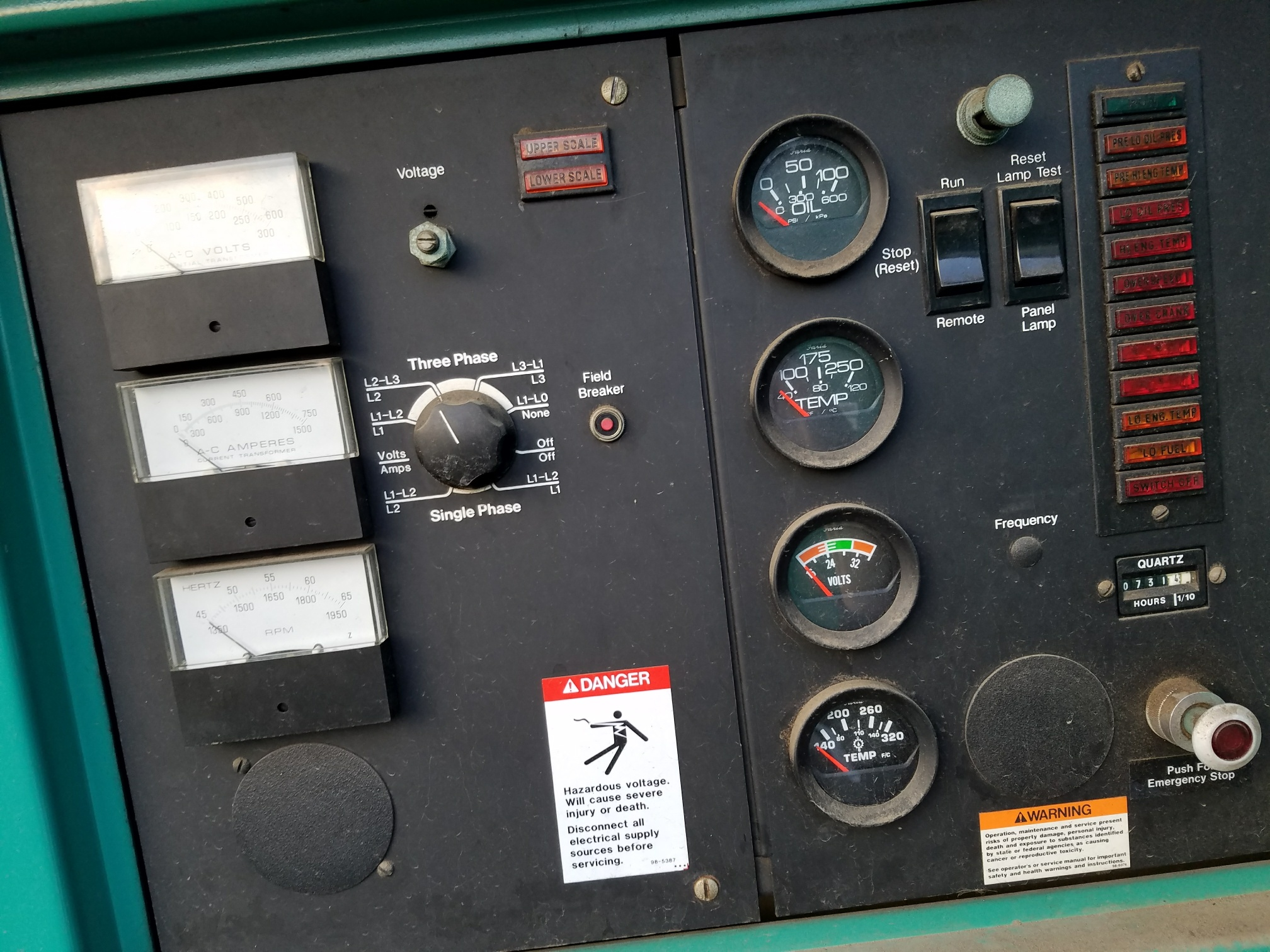 Briggs And Stratton Generator Parts