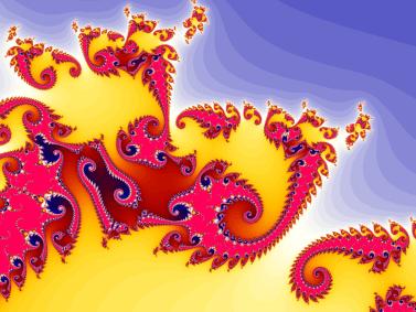 Fractal Art - [tiger render] [pt.21] 060