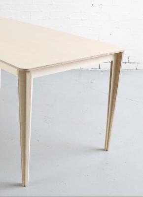 Cruciform Table