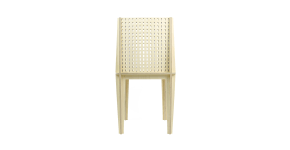 Cruciform Chair