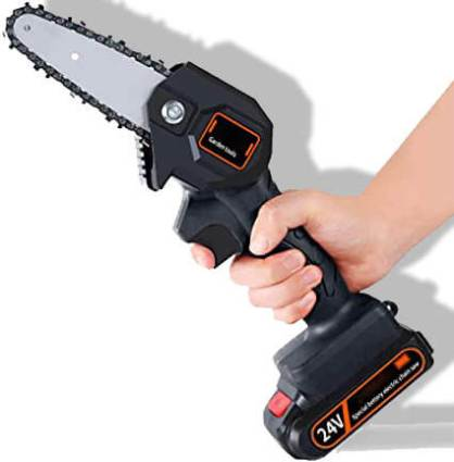 power-tools-bible-4-Inch-Cordless-Power-ChainSaws