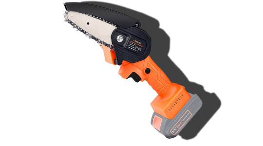 Battery-Powered-Electric-Power-Chain-Saw