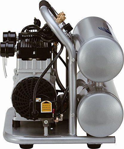 California Air Tools CAT-4620AC portable air compressor