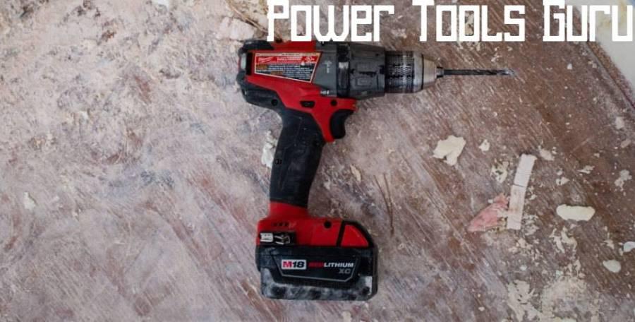 Best Cordless Hammer Drill Reviews