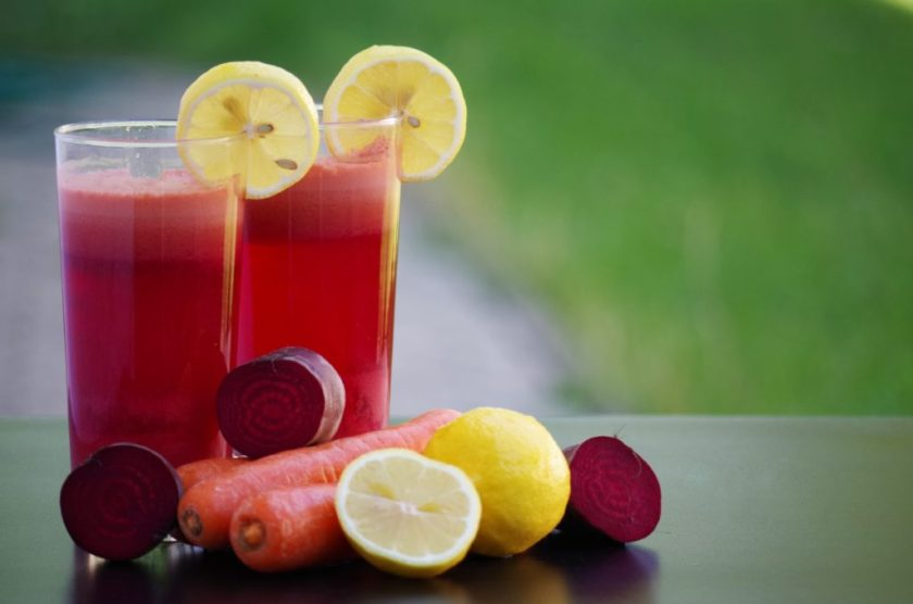 10 Reasons Why Juicing Like These Shown Is A Good Idea