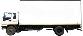 Truck Hire Fleet