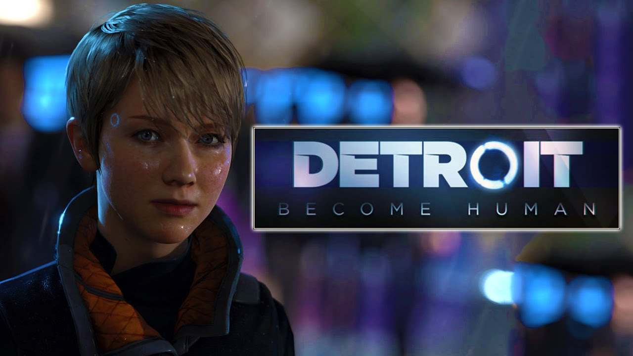 David Cage explains his vision for Detroit: Become Human