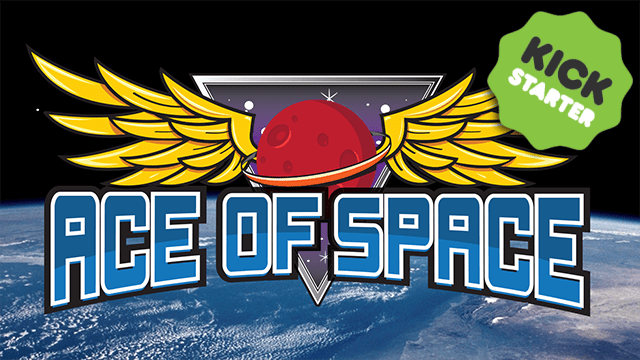 Ace of Space launches its Kickstarter