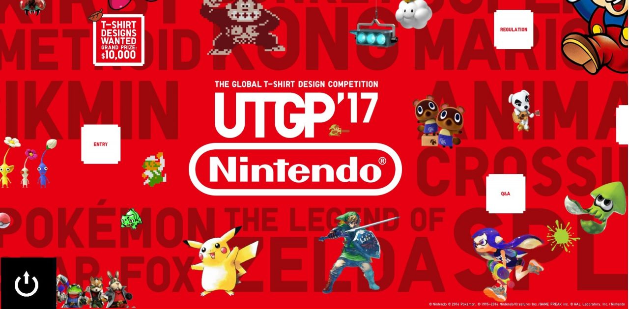 Nintendo and UNIQLO partner to give away an NX