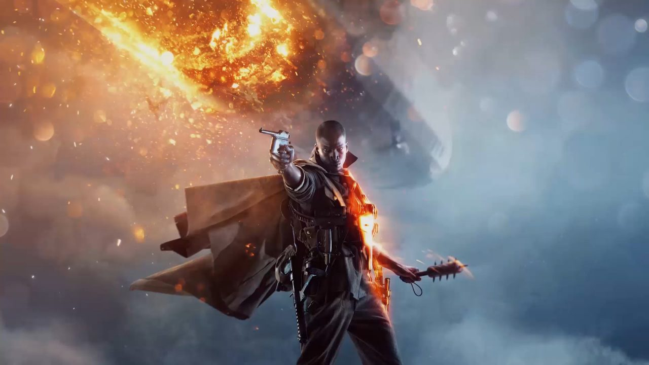 Get your introduction on Battlefield 1's classes