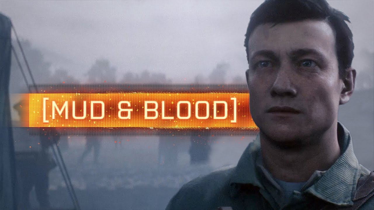 Watch the cinematic intro for Battlefield 1's Through Mud and Blood campaign