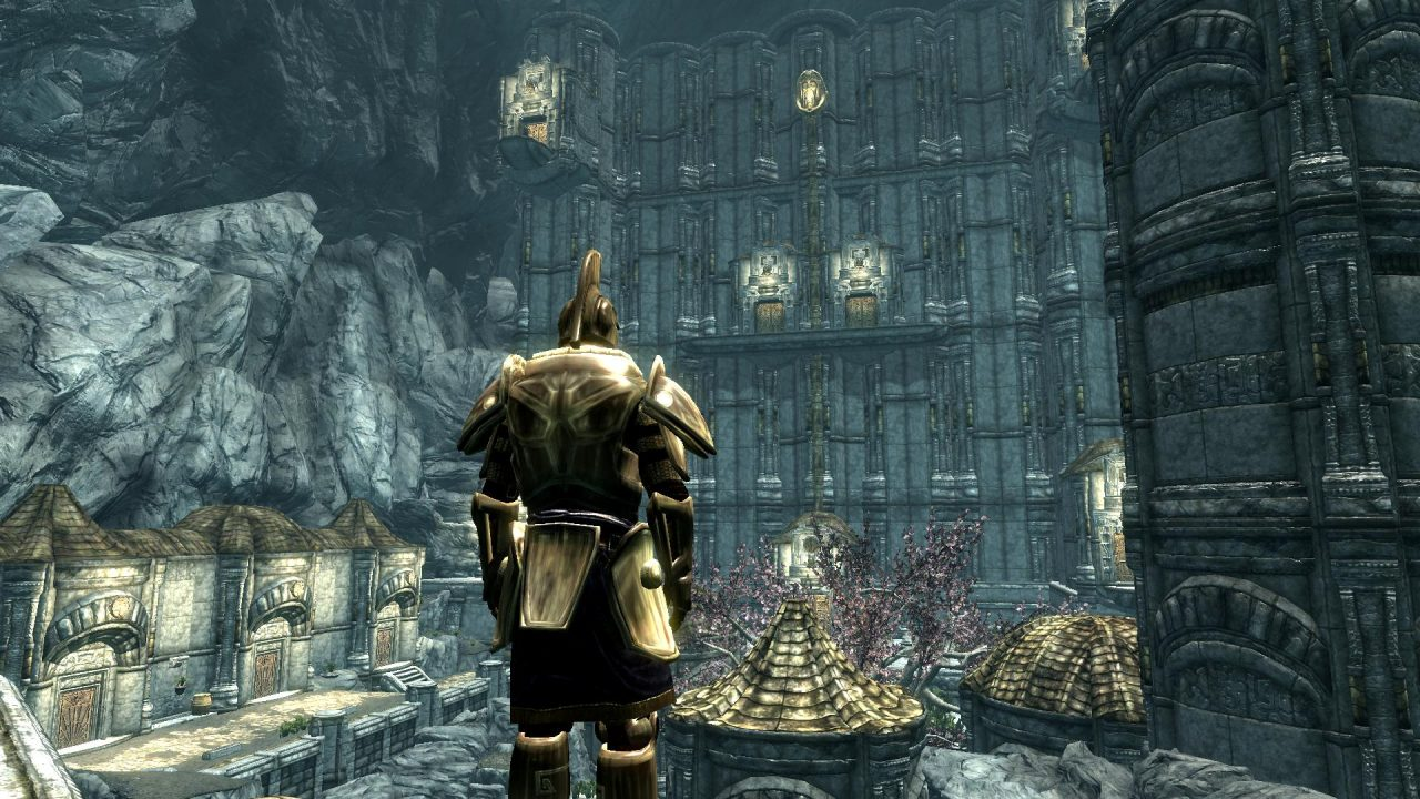 <h1> Skyrim: The Forgotten City <br> <h3>  | The Mod&#039;s creator, a year on