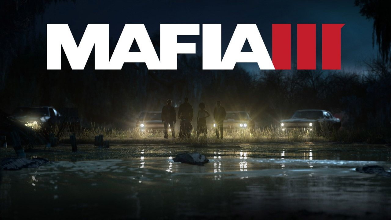 <h1> Mafia III <br> <h3>  | Born on the Bayou