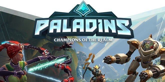 Paladins reaches 4 million players worldwide, console betas coming soon