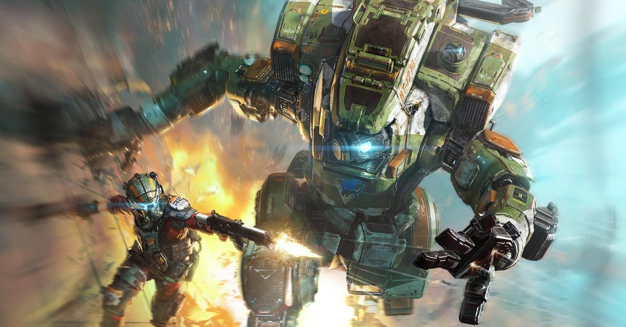 EA wants to build Titanfall's player base with free DLC