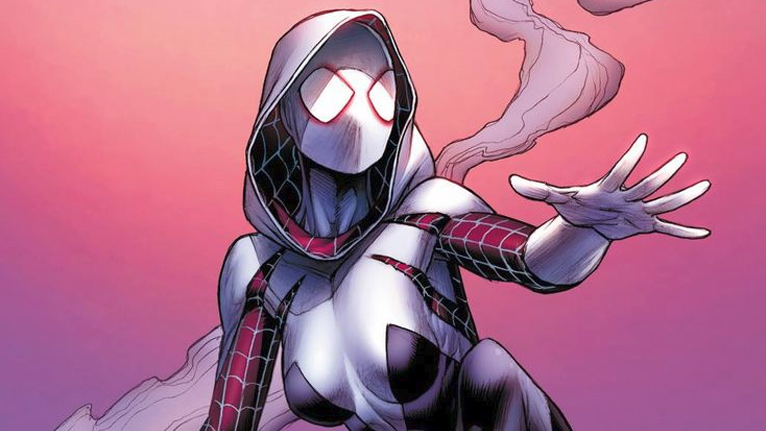How many more spider people do we need? MORE spider people.