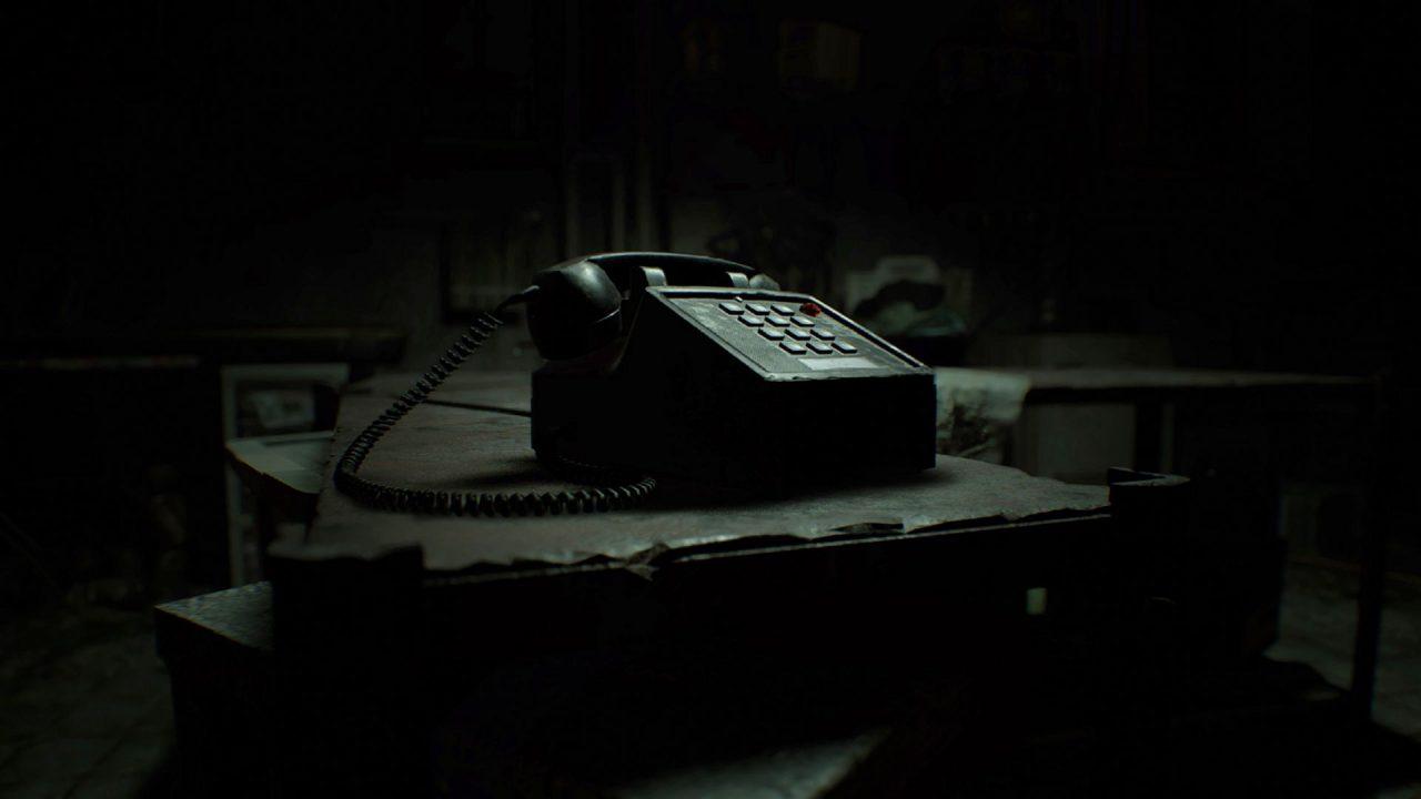 Resident Evil 7 To Skip Nintendo Switch Powerup