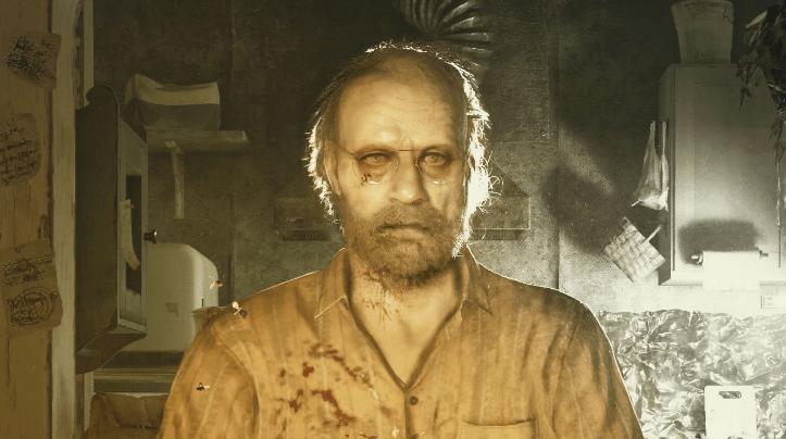 Resident Evil 7 Guides: Jack Baker Part II