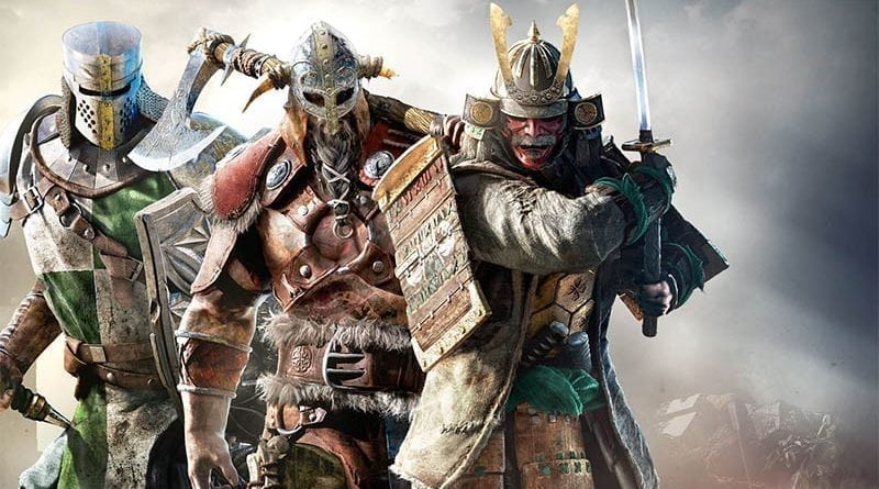For Honor Classes Guide – Which Class is best?