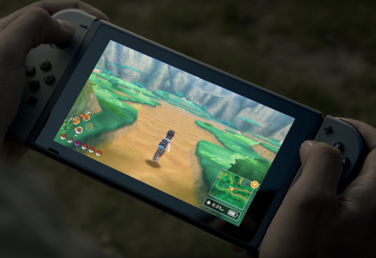 Speculation: Nintendo will announce Pokémon Switch this month