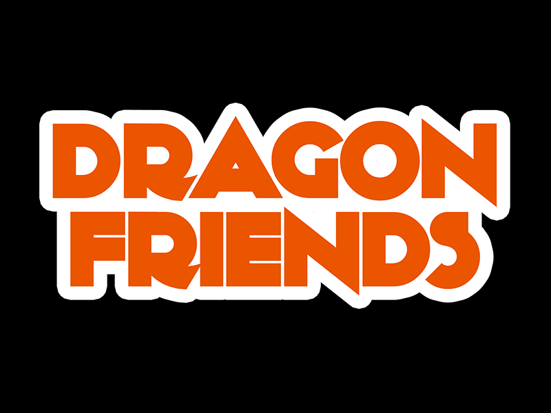 <h1> Power &#8216;Sup: Chatting with Dave Harmon of Dragon Friends <br> <h3> | Call him Dungeon Dave