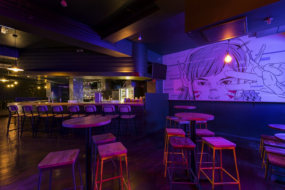 Australia's first esports bar GG EZ is open