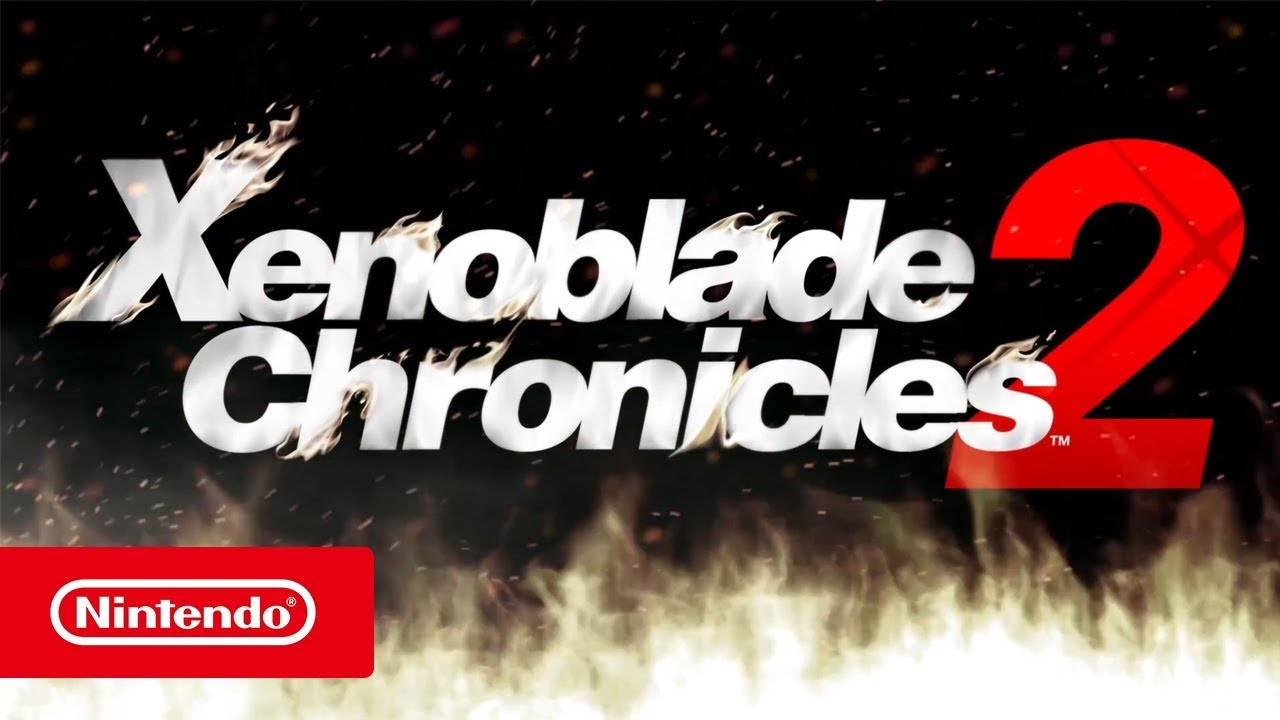 September Nintendo Direct – Xenoblade Chronicles 2