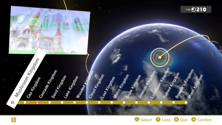how to download the dlc for super mario odyssey