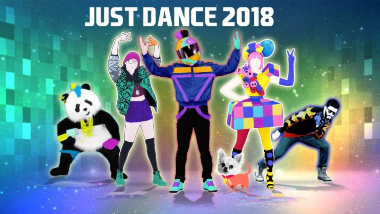 Just Dance 2018 demo on Xbox Store lists PlayStation Move and PlayStation Camera accessories