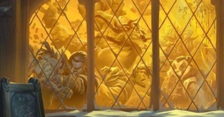 HearthStone Tavern Brawl: Spellbook Duel – Best Deck to Use