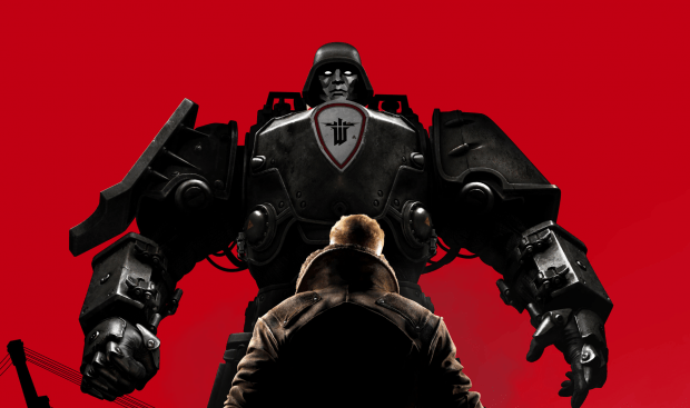 Here's when you can play Wolfenstein: New Colossus on Nintendo Switch