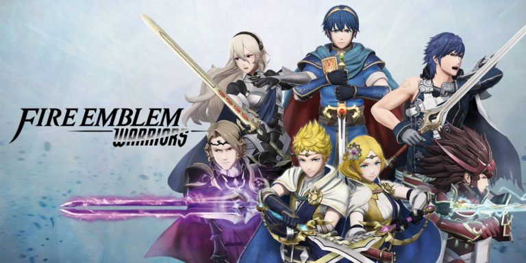 <h1> Review &#8211; Fire Emblem Warriors <br> <h3> | Nuts and Gum together at last