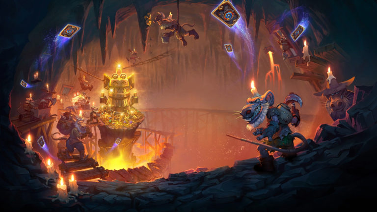 Kobolds & Catacombs gets an official release date
