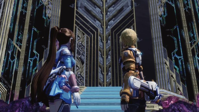Star Ocean: The Last Hope remaster gets a launch trailer in 4K