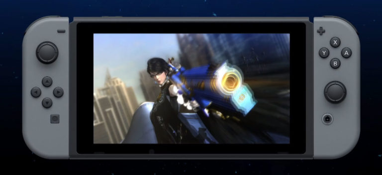 Bayonetta & Bayonetta 2 Review – Nintendo Switch