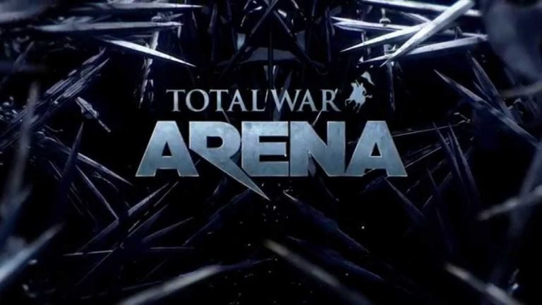 Total War ARENA open beta commencing later this month