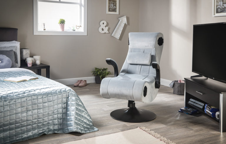 X Rocker and Bluemouth Interactive team up to bring X Rocker Gaming Chairs to Australia