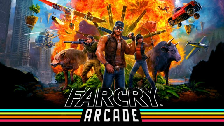 Ubisoft Reveals Far Cry 5 Post-Launch Details