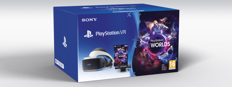 Update Playstation Has Just Announced A Massive Price Drop For Psvr Powerup