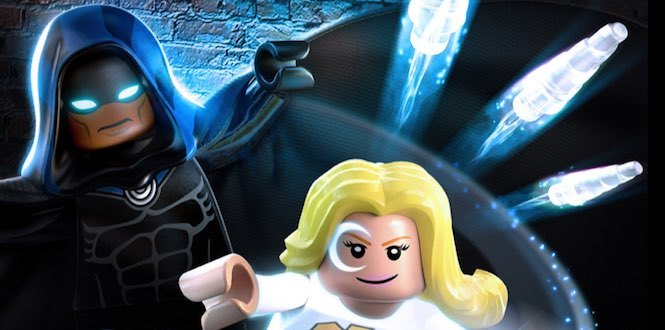 LEGO Marvel Super Heroes 2 adds a Cloak and Dagger pack to celebrate the new show