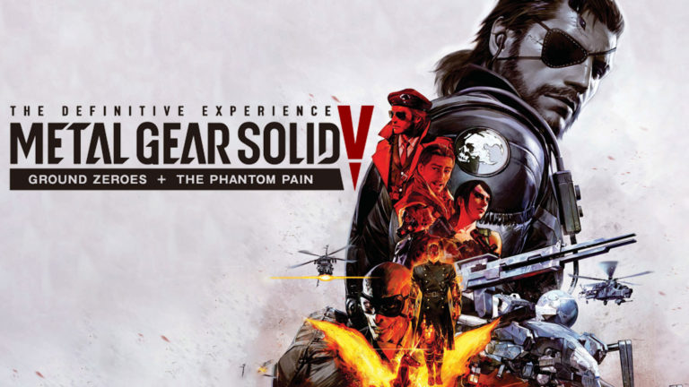 It looks like the Metal Gear Solid Movie is still in production