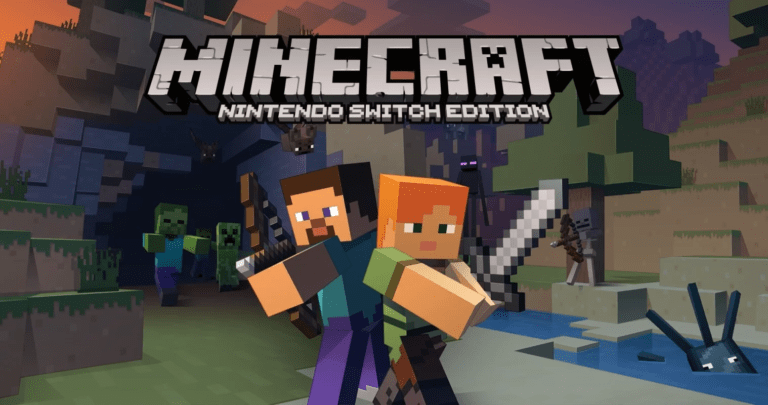 You Can Unlock Xbox Achievements By Playing Minecraft On Switch - Minecart minecraft teleport to player