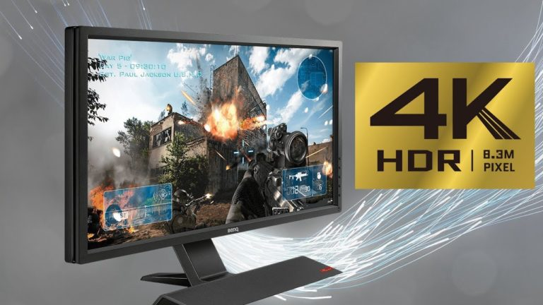 The ultimate 4k gaming setup for the budget conscious gamer